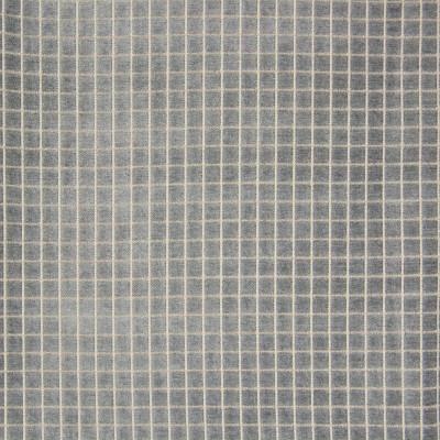B8196 Elephant Fabric: E07, GEOMETRIC, SQUARES, CHECKERED CHENILLE, GEOMETRIC CHENILLE, DARK GRAY CHENILLE,WOVEN