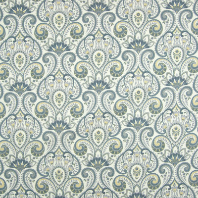 B8197 Twilight Fabric: E07, GRAY FLORAL PRINT, GREY FLORAL PRINT, GREY SCROLL PRINT, MEDIUM GRAY SCROLL PRINT