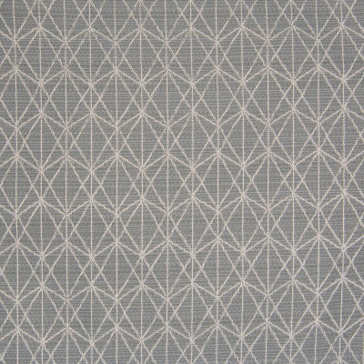 B8202 Nickel Fabric: E60, E07, NICKEL METALLIC, WARM GRAY METALLIC GEOMETRIC, DIAMOND GEOMETRIC, METALLIC DIAMOND, CHAIR SCALE DIAMOND, CHAIR SCALE GEOMETRIC, WOVEN