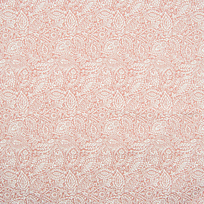 B8220 Coral Fabric: E08, CORAL MATELASSES, PINK FLORAL MATELASSES, JACQUARD MATELASSES, LEAVES, BLUSH COLORED MATELASSES, FOLIAGE