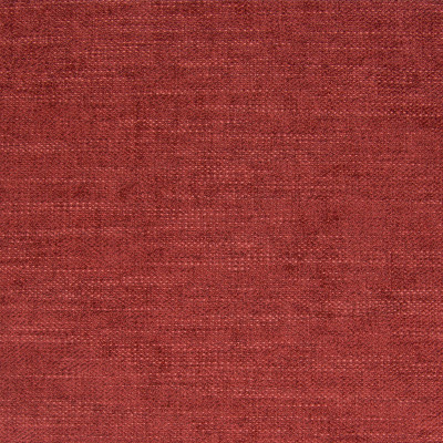 B8231 Rose Fabric: E08, SOLID RED, WOVEN RED, CHENILLE RED, PLUSH RED WOVEN, RED CHENILLE