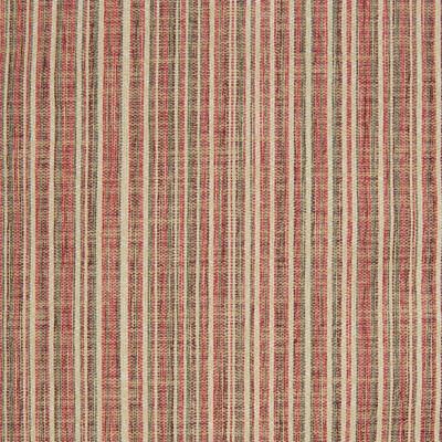 B8248 Russet Fabric: E08, RED STRIPE, WOVEN STRIPE, MULTICOLORED RED STRIPE, MINI STRIPE, THIN STRIPE