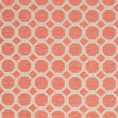 B8249 Coral Fabric: E62,E08, BLUSH, BLUSH GEOMETRIC, PINK GEOMETRIC, OCTAGON, RED GEOMETRIC,WOVEN