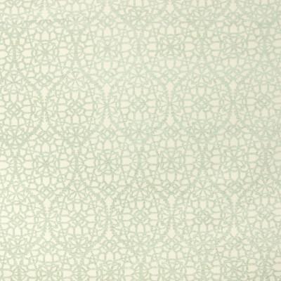 B8271 Seaglass Fabric: E09, OGEE, SEAGLASS, LATTICE CHENILLE, MEDALLION CHENILLE, FLORAL CHENILLE, MINT GREEN, ISLAND GREEN, COASTAL GREEN, WOVEN
