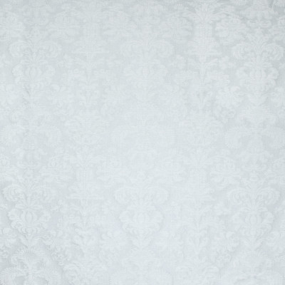 B8278 Blue Diamond Fabric: E09, LIGHT BLUE SCROLL, DAMASK, LARGE SCALE DAMASK, LIGHT BLUE DAMASK, SHIMMERY DAMASK, JACQUARD DAMASK