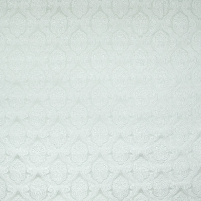 B8282 Tiffany Fabric: E09, SPA BLUE DAMASK, SCROLL DAMASK, JACQUARD DAMASK, SEAGLASS BLUE, LIGHT BLUE DAMASK