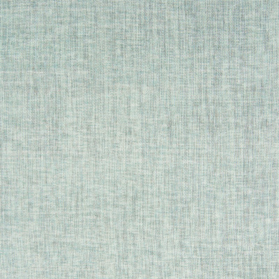 B8294 Mist Fabric: E09, AQUA CHENILLE, METALLIC CHENILLE, WOVEN CHENILLE, SOLID METALLIC CHENILLE, TEAL METALLIC CHENILLE