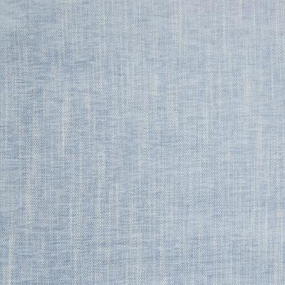 B8321 Lake Fabric: E10, BLUE HERRINGBONE, WOVEN HERRINGBONE, HERRINGBONE CHENILLE, BLUE CHENILLE, SOLID BLUE CHENILLE, WOVEN CHENILLE