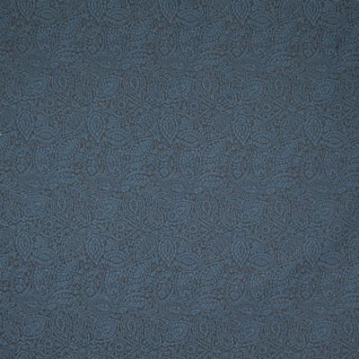 B8347 Dark Blue Fabric: E10, DARK BLUE FLORAL, DARK BLUE SCROLL, FLORAL MATELASSE, SCROLL MATELASSES, MIDNIGHT BLUE, DARK BLUE, JACQUARD