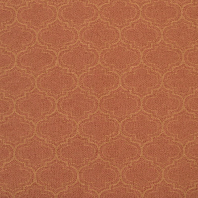 B8456 Flame Fabric: E13, RECYCLED POLYESTER, CONTRACT FABRIC, COMMERCIAL FABRIC, CHURCH FABRIC, OFFICE CHAIR FABRIC, OFFICE FABRIC, RED GEOMETRIC, RED LATTICE, RED OGEE, REDDISH ORANGE GEOMETRIC, REDDISH ORANGE LATTICE, REDDISH ORANGE OGEE, ORANGE OGEE, ORANGE GEOMETRIC, ORANGE LATTICE, WOVEN