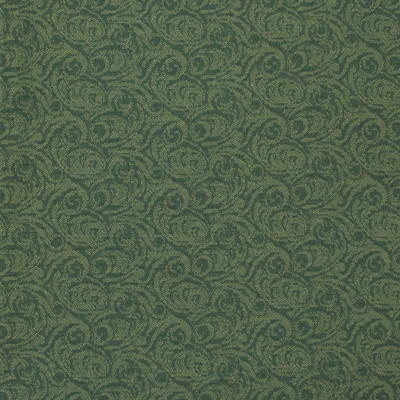 B8462 Green Fabric: E13, RECYCLED POLYESTER, CONTRACT FABRIC, COMMERCIAL FABRIC, CHURCH FABRIC, OFFICE CHAIR FABRIC, OFFICE FABRIC, GREEN SCROLL, FOREST GREEN SCROLL, SMALL SCALE SCROLL, CHAIR SCALE SCROLL, WOVEN