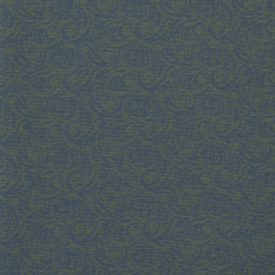 B8472 Soy Fabric: E13, RECYCLED POLYESTER, CONTRACT FABRIC, COMMERCIAL FABRIC, CHURCH FABRIC, OFFICE CHAIR FABRIC, OFFICE FABRIC, BLUE SCROLL, BLUE GREEN SCROLL, GREEN BLUE SCROLL, MULTICOLORED SCROLL, CHAIR SCALE SCROLL, WOVEN