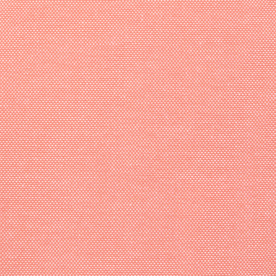 B8782 Coral Fabric: E17, CORAL, SHRIMP, ISLAND PINK, TROPICAL PINK, TROPICAL CORAL,  OUTDOOR PERFORMANCE, PERFORMANCE FABRIC, BLEACH CLEANABLE, MILDEW RESISTANCE, MILDEW RESISTANCE, DURABLE OUTDOOR FABRIC, UV RESISTANT, SOLID TWILL, TWILL, 100% HIGH UV COMMERCIAL GRADE POLYESTER