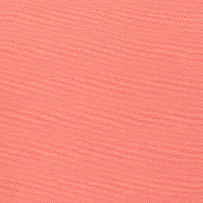 B8784 Mango Fabric: E17, CORAL, SHRIMP, ISLAND PINK, TROPICAL PINK, TROPICAL CORAL,  OUTDOOR PERFORMANCE, PERFORMANCE FABRIC, BLEACH CLEANABLE, MILDEW RESISTANCE, MILDEW RESISTANCE, DURABLE OUTDOOR FABRIC, UV RESISTANT, SOLID TWILL, TWILL, 100% HIGH UV COMMERCIAL GRADE POLYESTER
