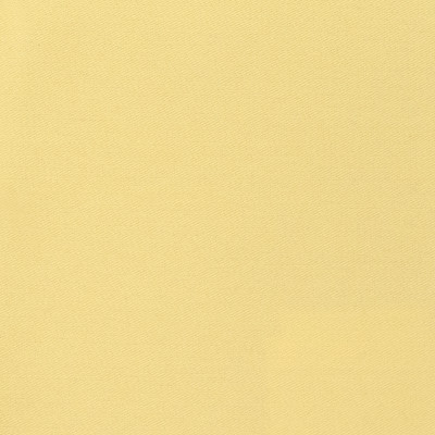 B8795 Buttercream Fabric: E17, BUTTER COLOR, WARM YELLOW COLOR, OUTDOOR, OUTDOOR PERFORMANCE, PERFORMANCE FABRIC, BLEACH CLEANABLE, MILDEW RESISTANT, DURABLE OUTDOOR FABRIC, UV RESISTANT, SOLID TWILL, TWILL, 100% HIGH UV COMMERCIAL GRADE POLYESTER