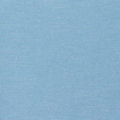 B8801 French Blue Fabric: E17, CAROLINA BLUE, SOLID BLUE, OUTDOOR PERFORMANCE, PERFORMANCE FABRIC, BLEACH CLEANABLE, MILDEW RESISTANCE, MILDEW RESISTANCE, DURABLE OUTDOOR FABRIC, UV RESISTANT, SOLID TWILL, TWILL, 100% HIGH UV COMMERCIAL GRADE POLYESTER