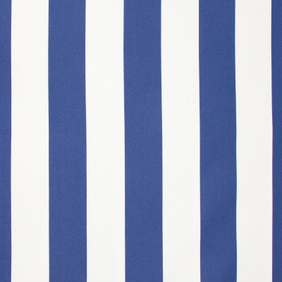 B8811 Royal Blue Fabric: E17, BLUE AND WHITE STRIPE, NAVY AND WHITE STRIPE, CABANA STRIPE, WIDE WIDTH STRIPE, OUTDOOR PERFORMANCE, PERFORMANCE FABRIC, BLEACH CLEANABLE, MILDEW RESISTANCE, MILDEW RESISTANCE, DURABLE OUTDOOR FABRIC, UV RESISTANT, SOLID TWILL, TWILL, 100% HIGH UV COMMERCIAL GRADE POLYESTER