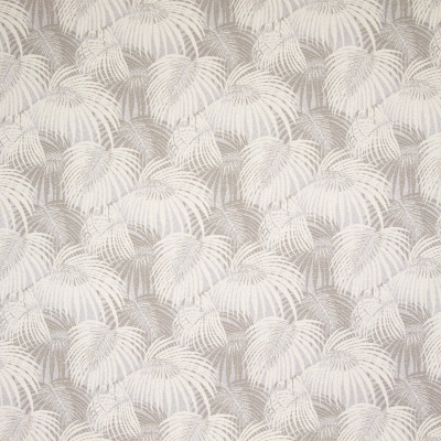 B8860 Eggnog Fabric: E18, OUTDOOR FABRIC, INDOOR/OUTDOOR FABRIC, OUTDOOR PERFORMANCE FABRIC, BLEACH CLEANABLE, UV RESISTANT, ANTIMICROBIAL, STAIN RESISTANT, PALM LEAVES, PALM LEAF, TROPICAL PALM