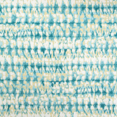 B8887 Teal Fabric: E19, STAIN RESISTANT, OUTDOOR FABRIC, INDOOR / OUTDOOR FABRIC, FAMILY FRIENDLY FABRIC, FADE RESISTANT UP TO 500 HOURS OF DIRECT SUN EXPOSURE, SHIBORI, TIE DYE