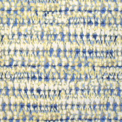 B8918 Cornflower Fabric: E19, STAIN RESISTANT, OUTDOOR FABRIC, INDOOR / OUTDOOR FABRIC, FAMILY FRIENDLY FABRIC, FADE RESISTANT UP TO 500 HOURS OF DIRECT SUN EXPOSURE, SHIBORI, TIE DYE