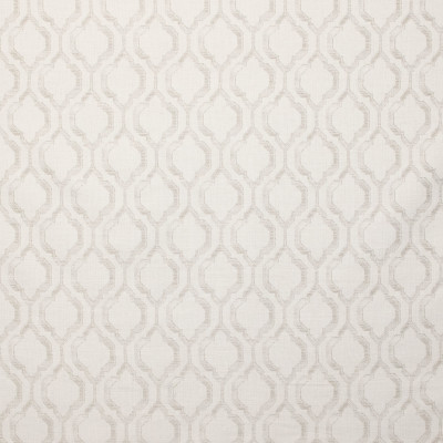 B9143 Birch Fabric: E24, GEOMETRIC, OGEE, LATTICE, NEUTRAL, KHAKI,