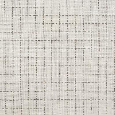 B9164 Pearl Grey Fabric: E25, GRAY CHECK, GREY WOVEN, GREY CHECKER, GRAY CHECKERS, GRAY PLAID, GREY PLAID