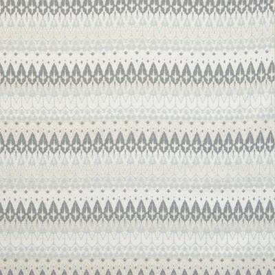 B9174 Natural Fabric: E25, GRAY JACQUARD, GEOMETRIC JACQUARD, SMALL SCALE GEOMETRIC JACQUARD