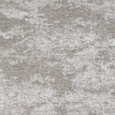 B9177 Chrome Fabric: E25, GRAY CHENILLE, WOVEN CHENILLE, TEXTURED CHENILLE, GREY CHENILLE