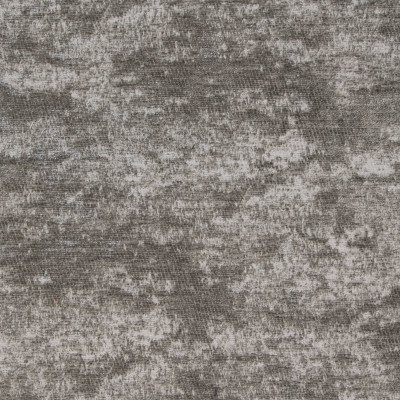 B9186 Pewter Fabric: E25, SOLID GRAY, WOVEN GREY, WOVEN GRAY, TEXTURE, WOVEN TEXTURE, GRAY CHENILLE, GREY CHENILLE