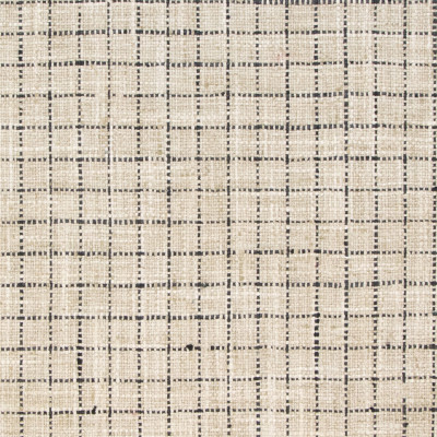 B9195 Pewter Fabric: E25, CHAIR SCALE CHECK, CHECK, BLACK CHECK, BLACK AND NEUTRAL CHECK, WOVEN CHECK, CHECKERS, PLAID