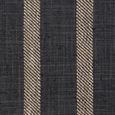 B9197 Gray Fabric: E25, BLACK STRIPE, WOVEN STRIPE, BLACK AND NEUTRAL STRIPE, ONYX, MIDNIGHT