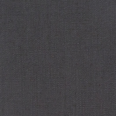 B9204 Charcoal Fabric: E42, E25, TEXTURE, CHUNKY TEXTURE, WOVEN TEXTURE, SOLID GREY TEXTURE, SOLID GREY TEXTURE, SOLID GRAY TEXTURE