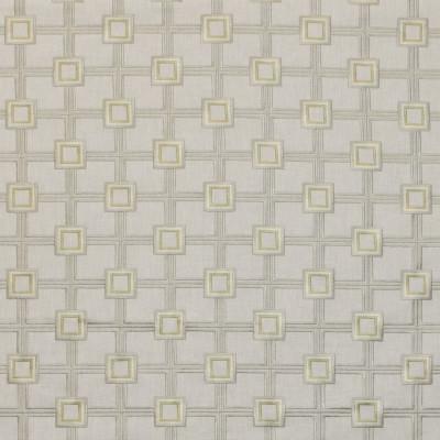 B9214 Limestone Fabric: E26, GRAY GEOMETRIC, GREY GEOMETRIC, SQUARE GEOMETRIC, SILVER GEOMETRIC, PEWTER GEOMETRIC EMBROIDERY