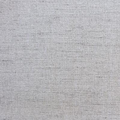 B9217 Nickel Fabric: E26, GRAY TWILL, GREY TWILL, TEXTURE TWILL, TEXTURED TWILL, WOVEN TWILL, CHUNKY TWILL