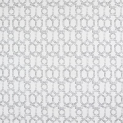 B9225 Sterling Fabric: E26, GRAY PRINT, GREY PRINT, GEOMETRIC PRINT, DIAMOND PRINT, COTTON PRINT