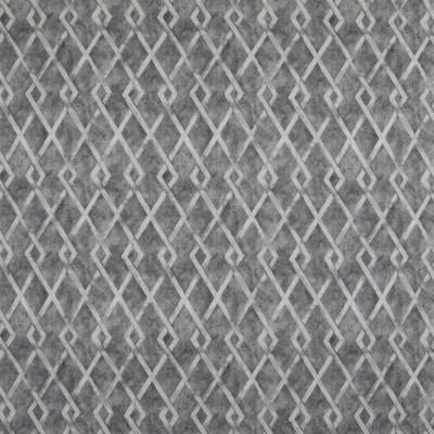 B9236 Steel Fabric: E26, GRAY GEOMETRIC PRINT, GRAY GEOMETRIC PRINT, GRAY COTTON PRINT, DIAMOND PRINT, CHAIR SCALE DIAMOND PRINT