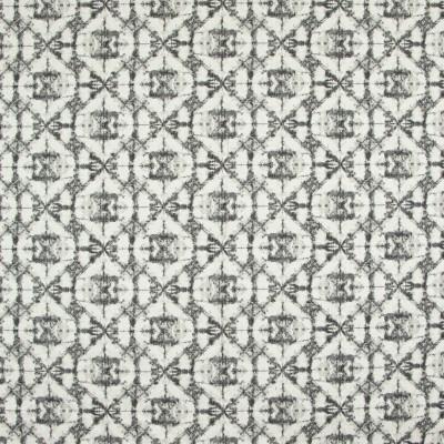 B9249 Black Pepper Fabric: E26, LARGE SCALE DIAMOND PRINT, DIAMOND PRINT, COTTON PRINT, COTTON DUCK PRINT, GEOMETRIC PRINT