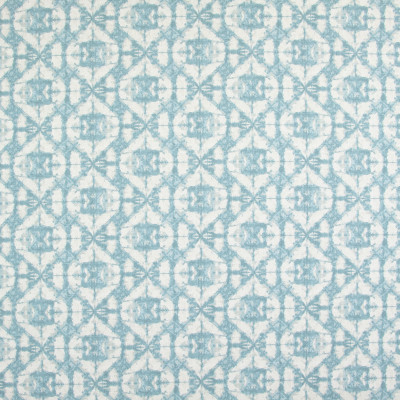 B9297 Ice Blue Fabric: E27, COTTON DUCK, BLUE GEOMETRIC, SHIBORI INSPIRED PRINT, GEOMETRIC PRINT, COTTON PRINT