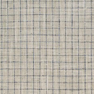 B9306 Indigo Fabric: E28, E27, BLUE CHECK, WOVEN CHECK, INDIGO CHECK, CHAIR SCALE CHECK