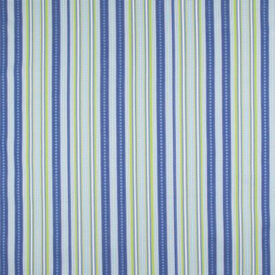 B9311 Periwinkle Fabric: E28, PERIWINKLE STRIPE, WOVEN STRIPE, CONTEMPORARY STRIPE, MULTICOLORED STRIPE