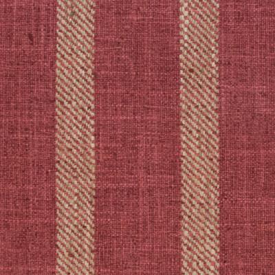 B9374 Red Pepper Fabric: E29, RED STRIPE, WOVEN STRIPE, RED PEPPER STRIPE
