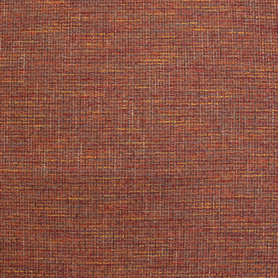 B9387 Fire Fabric: E29, RED WOVEN, SOLID TEXTURE, MULTICOLORED TEXTURE, CHUNKY TEXTURE
