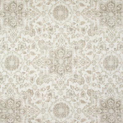B9420 Bisque Fabric: E37, E30, MEDALLION PRINT, FLORAL PRINT, LINEN PRINT, VINTAGE PRINT, LARGE SCALE MEDALLION PRINT