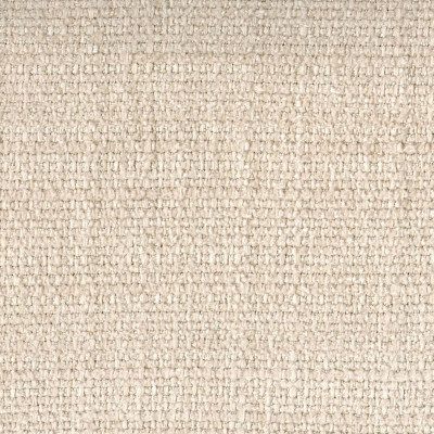B9421 Flax Fabric: E30, TEXTURED CHENILLE, OFF WHITE CHENILLE, CREAM CHENILLE, PERFORMANCE FABRIC, SOIL AND STAIN REPELLENT