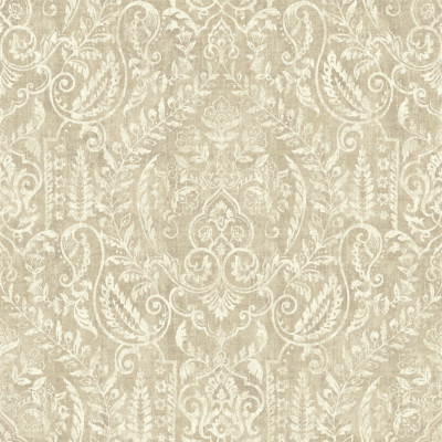 B9431 Travertine Fabric: E37, E30, FLORAL PRINT, PAISLEY PRINT, NEUTRAL PRINT, LINEN PRINT