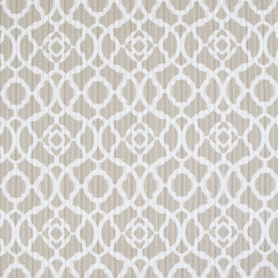 B9435 Raffia Fabric: E30, MEDALLION, MEDIUM SCALE MEDALLION, RAFFIA JACQUARD