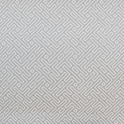 B9445 Sterling Fabric: E31, GRAY GREEK KEY, GREY GREEK KEY, GEOMETRIC, GRAY GEOMETRIC, GREY GEOMETRIC, GREEK KEY