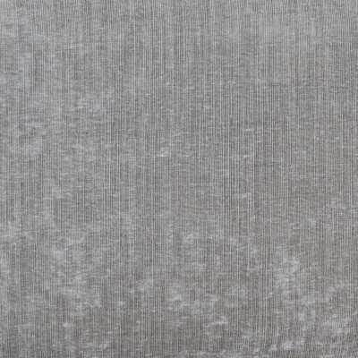 B9449 Pewter Fabric: E31, SILVER CHENILLE, SHIMMERY CHENILLE, SILKY CHENILLE, PEWTER, LIGHT GRAY, LIGHT GREY CHENILLE