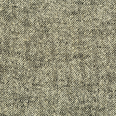 B9460 Ebony Ivory Fabric: S13, E31, HERRINGBONE, TEXTURED HERRINGBONE, WOVEN HERRINGBONE, GRAY HERRINGBONE, BLACK HERRINGBONE