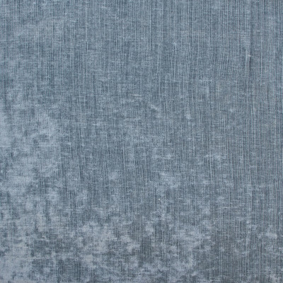 B9472 Slate Fabric: E32, BLUE CHENILLE, SHIMMERY CHENILLE, BLUE, SLATE BLUE, GRAY BLUE, GREY BLUE, CHENILLE